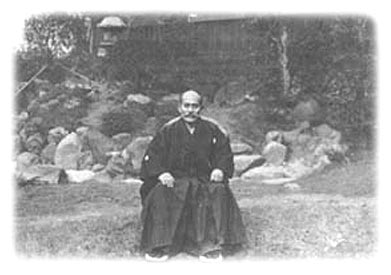 Morihei Anfang 50