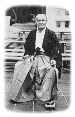 Sokaku Takeda - Einer der letzten Samurai